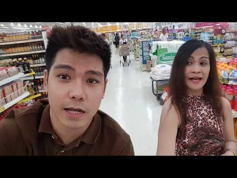 Karaoke sa Supermarket | VLOG #14