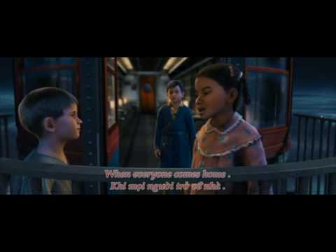 the polar express ost when christmas comes to town engsub vietsub zztytyzz - Meagan Moore When Christmas Comes To Town