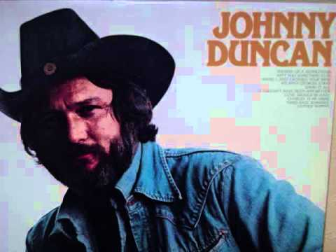 Johnny Duncan   Third Rate Romance