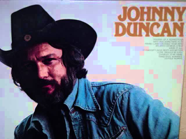 Johnny Duncan Third Rate Romance Chords - Chordify