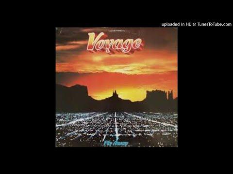 VOYAGE-KECHAK FANTASY 1978