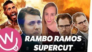 Der Ramos-Song | mit Phil Laude, Das schaffst du nie, World Wide Wohnzimmer...