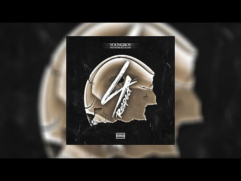 YoungBoy Never Broke Again – I Am Who They Say I Am (Clean)