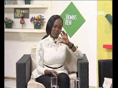 WOMEN'S VIEW EP 543- Why Do Kenyan Women Prefer West African Men?