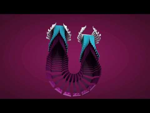 3D Motion Graphics Showreel
