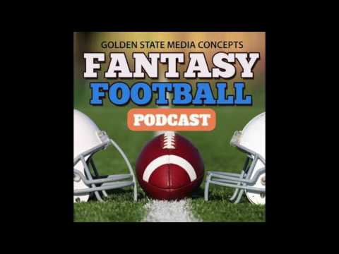 GSMC Fantasy Football Podcast Episode 57: Will QBs In 40s Be A Thing? (3/31/17)