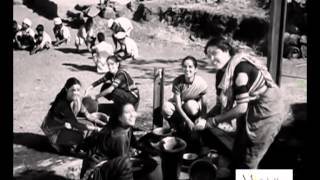 Awara Hoon - Super Hit Song by Mukesh - Awara (1951)
