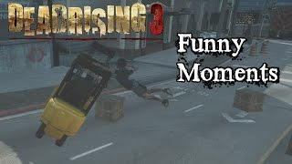 Dead Rising 3 PC Funny Moments - Part 6 - UhhOOOOhhhOOhhhh