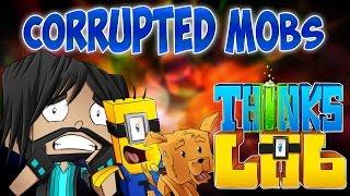 Minecraft Mods : Think's Lab - Corrupting Mobs! [Minecraft Roleplay]