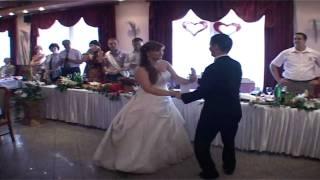 Kath & Zo - wedding dance - Sigurni - Toni Cetinski feat. Erato