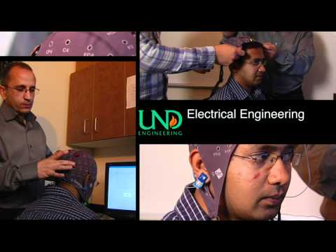 UND School of Engineering and Mines