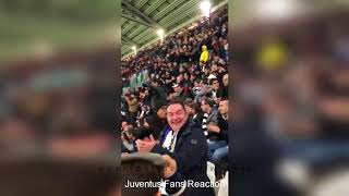 Craziest reactions on Cristiano Ronaldo Goal vs Juventus  HD