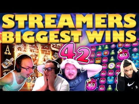 Streamers Biggest Wins – #42 / 2020