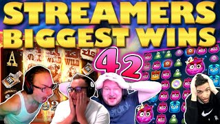 Streamers Biggest Wins - #42 / 2020