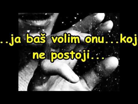 Toni Cetinski-Od milijun zena