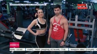 Татьяна Скаковская и Анатолий Мамышев