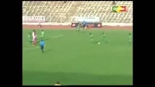 ||MAT Vs Bamako Mali||CAF||0-2||2014-2015