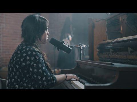 Courtney Swain - Moon Stalker | Live at Big Nice Studio