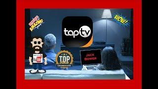 New Free Tv Tap IPTV HD