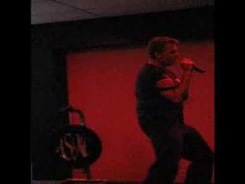 Alice Springs Karaoke