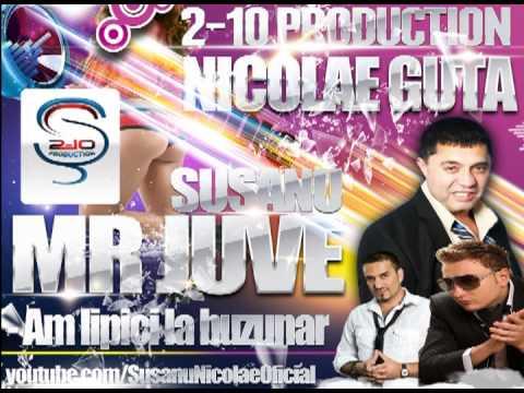 Nicolae Guta & Play AJ - Am lipici la buzunar (Mr Juve & Susanu)