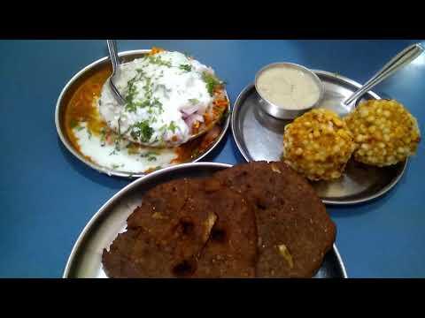 FOOD WALK IN MUMBAI |  DADAR SHIVAJI PARK | FOOD OF MUMBAI