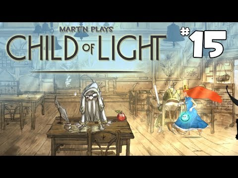 Child of Light (Part 15) - Trading The Apple