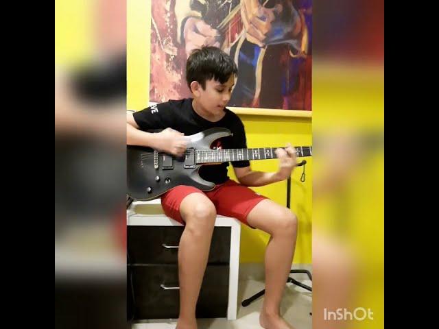 Instrumental Entry | Mannan Marhatta | Pune, India