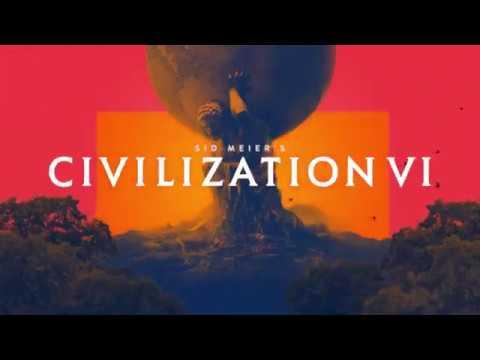 Civilization VI - Launch Trailer | Android