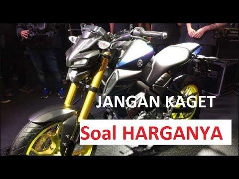Harga Yamaha Mt 15 Saingan Baru Suzuki Gsx S150 Youtube