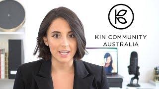 Women to Watch: Erin Henry | Kin Community Australia & B&T