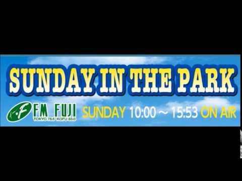 140713 radio FM FUJI Ledapple cut 1