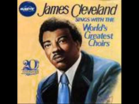 Rev.James Cleveland-Give Me My Flowers