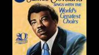 Watch James Cleveland Give Me My Flowers video