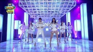 【TVPP】Apink - LUV, 에이핑크 - 러브 @ Show Champion Live