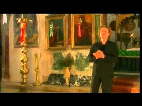Πέτρος Γαϊτάνος ΄΄ Ώρα ενάτη ΄΄, ΄΄ Ιδού ο Νυμφίος έρχεται ΄΄ Byzantine hymn OFFICIAL