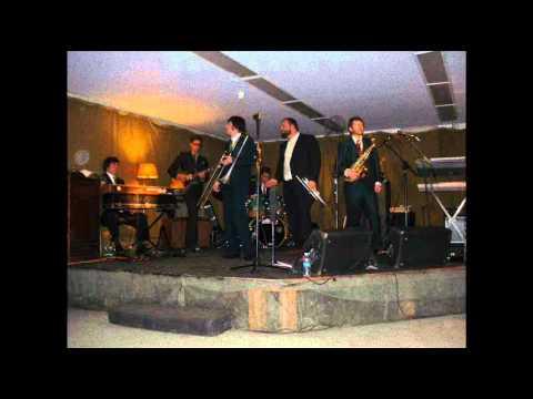 Tezeta Band - Aynotche Terabu