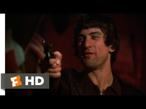 Mean Streets (9/10) Movie CLIP - Where