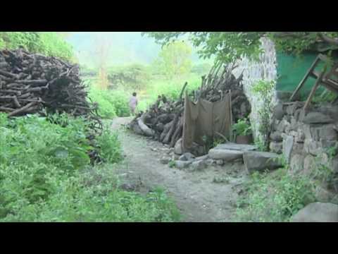 Das paisa aur daadi A short film by Sachi Bansal HD