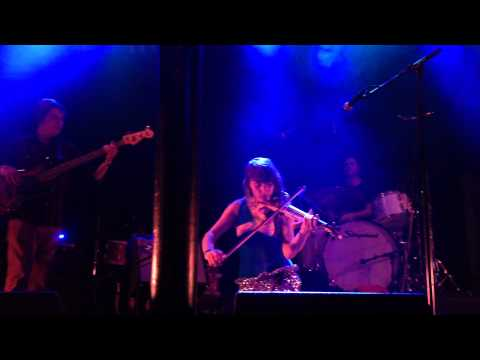 Everyone is Dirty live at Slims, SF part 1