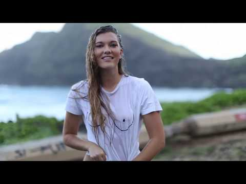 Tropical Sexy Hawaiian Island Girls in Bikinis on Beaches in Waterfalls from YouTube · Duration:  2 minutes 13 seconds