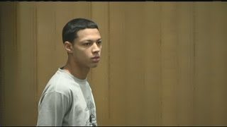 6th suspect in gang rape arraigned in court