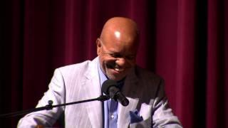 2011 Martha's Vineyard Forum - Berry Gordy Award Presentation & Speech