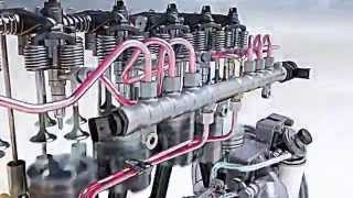видео Система EPS в автомобиле
