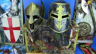 Video Swords Toys for Kids !!! Toy Swords Collection & equipment ,castle and weapons toys download MP3, 3GP, MP4, WEBM, AVI, FLV Agustus 2018