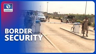 The Challenge of Safeguarding Nigeria's Border