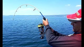 Dev Orkinosla 27.5 Saat Mücadele / 27.5 Hour Fight With Giant Tuna