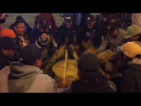 *New*Seekaskootch Samson Cree Nation 2017