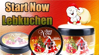 Start Now Lebkuchen Im Test (winteredition)