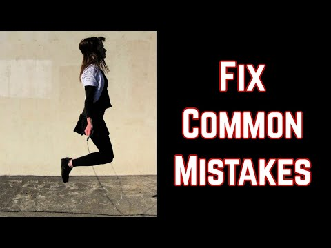 Punk Rope, Jump Rope, and Much More